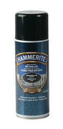 Metaalverf - Hamerslag - Spuitbus - Hammerite België