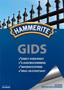 Hammerite-Brochure